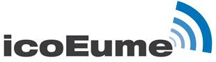 icoEume · Internet, WiMAX, Telefonía Logo